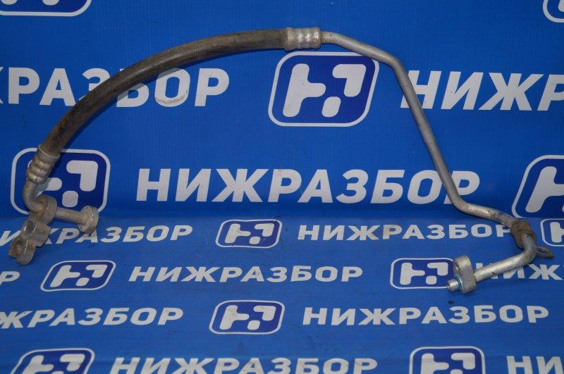 Трубка кондиционера Chery Tiggo T11 1.8 SQR481FC 2009 (б/у)