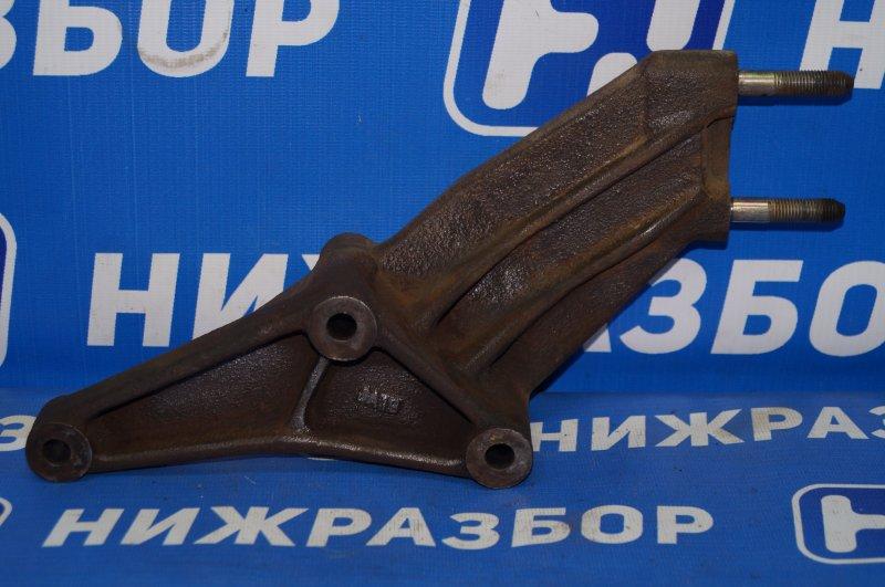 Кронштейн двигателя Chery Tiggo T11 1.8 SQR481FC 2009 правый (б/у)
