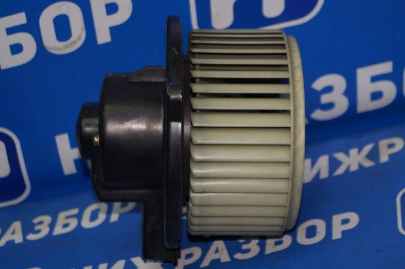 Моторчик печки Chery Tiggo T11 1.8 SQR481FC 2009 (б/у)