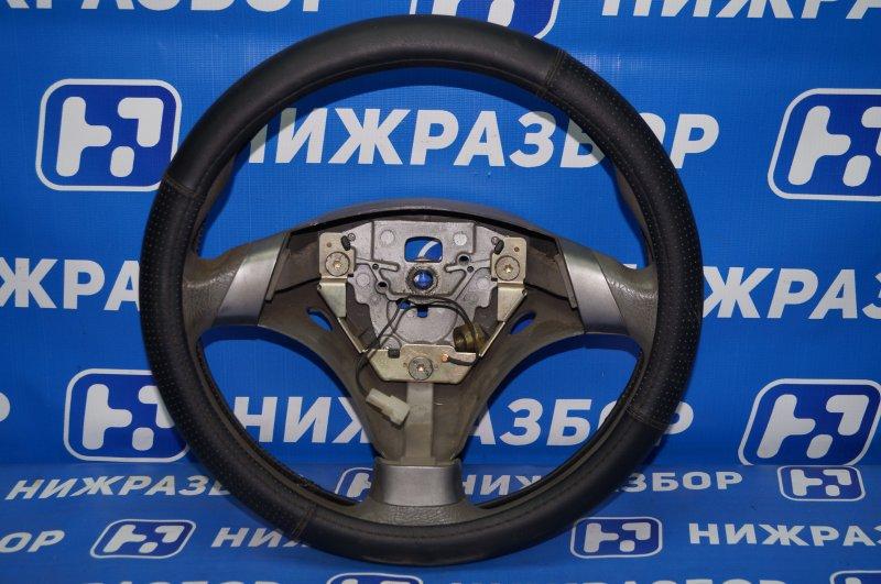 Руль Chery Tiggo T11 1.8 SQR481FC 2009 (б/у)