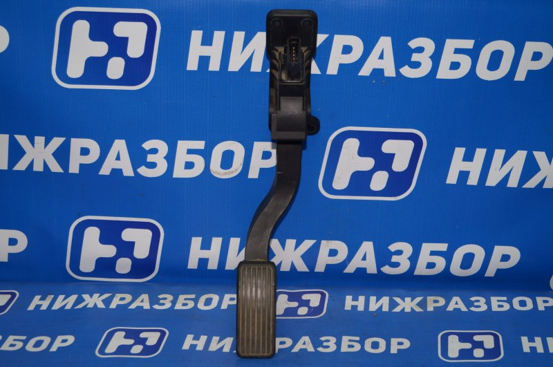 Педаль газа Chery Tiggo T11 1.8 SQR481FC 2009 (б/у)