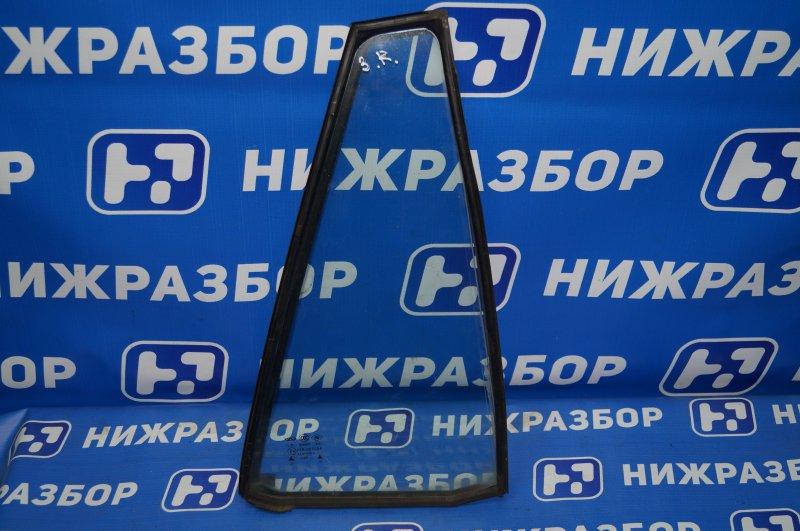Форточка двери Chery Tiggo T11 1.8 SQR481FC 2009 задняя правая (б/у)
