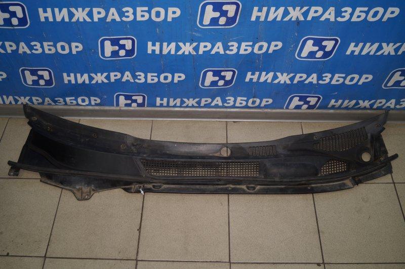 Жабо Chery Tiggo T11 1.8 SQR481FC 2009 (б/у)