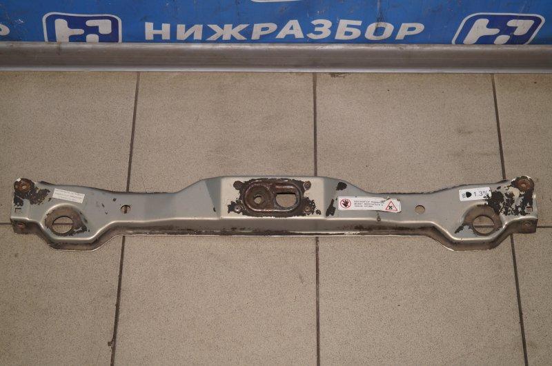 Панель передняя, телевизор Chery Tiggo (T11) 1.8 SQR481FC 2009 верхний (б/у)
