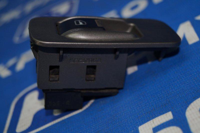 Кнопка стеклоподъемника Chery Tiggo (T11) 1.8 SQR481FC 2009 задняя правая (б/у)