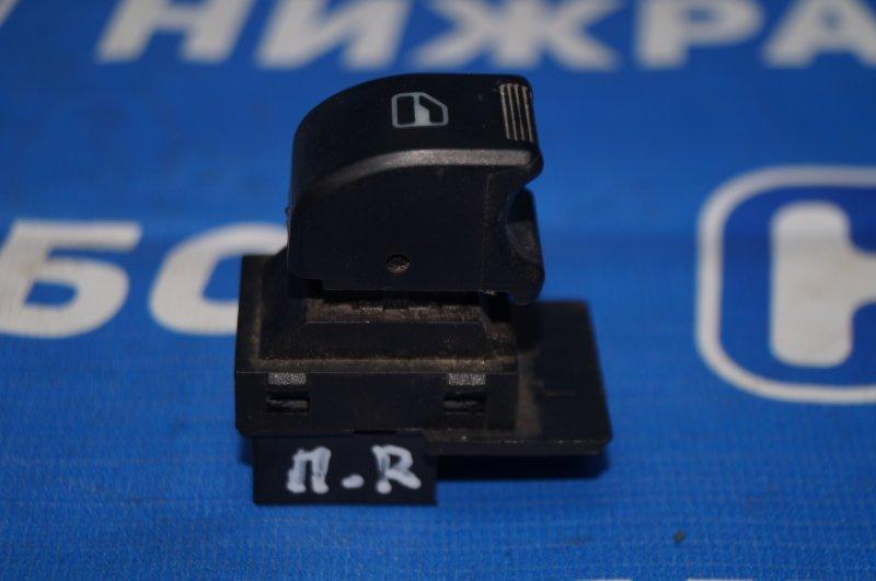 Кнопка стеклоподъемника Chery Tiggo (T11) 1.8 SQR481FC 2009 передняя правая (б/у)