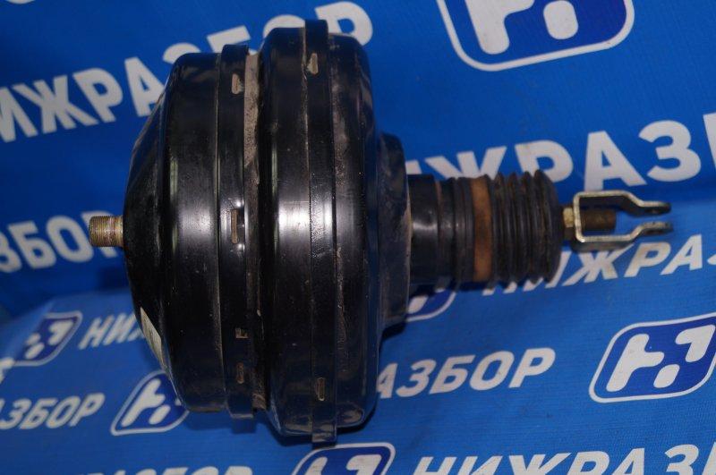 Усилитель тормозов вакуумный Chery Tiggo T11 1.8 SQR481FC 2009 (б/у)