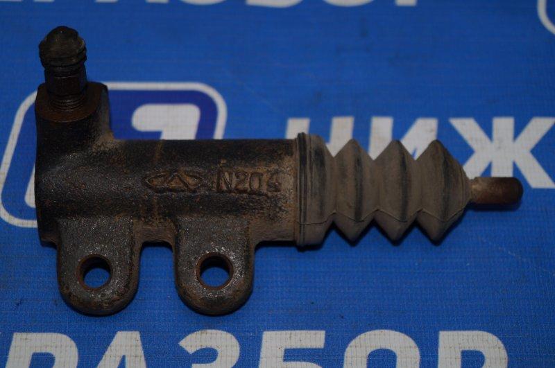 Цилиндр сцепления рабочий Chery Tiggo (T11) 1.8 SQR481FC 2009 (б/у)