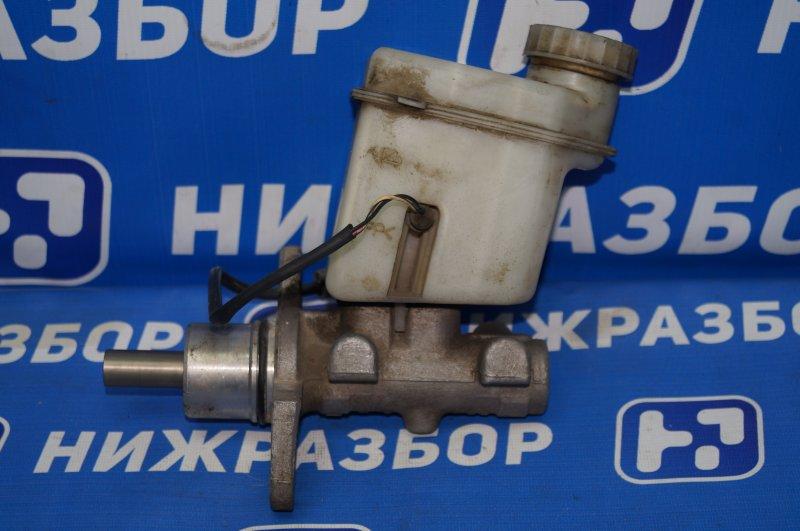 Цилиндр тормозной главный Chery Tiggo (T11) 1.8 SQR481FC 2009 (б/у)