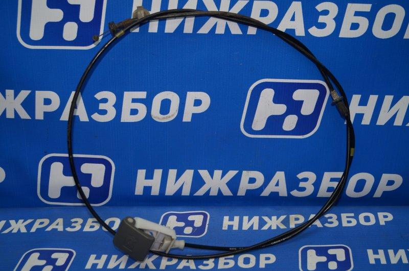 Трос открывания капота Chery Tiggo (T11) 1.8 SQR481FC 2009 (б/у)
