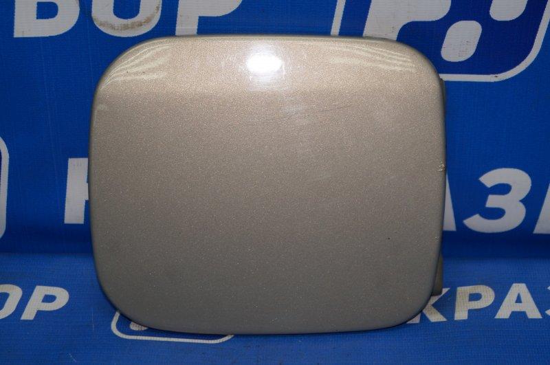 Лючок бензобака Chery Tiggo T11 1.8 SQR481FC 2009 (б/у)