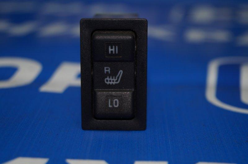 Кнопка обогрева сидений Chery Tiggo (T11) 1.8 SQR481FC 2009 передняя правая (б/у)