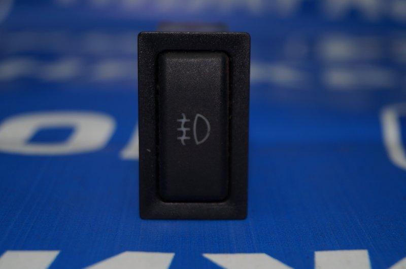 Кнопка противотуманки Chery Tiggo T11 1.8 SQR481FC 2009 задняя (б/у)