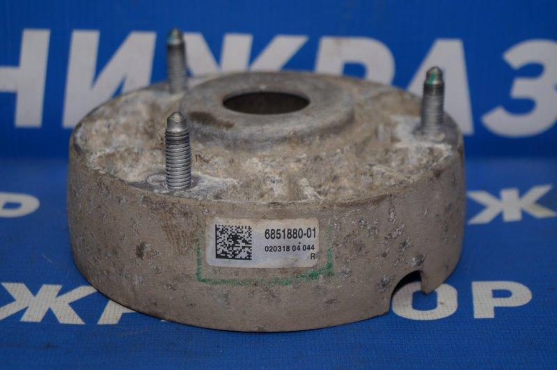 Опора амортизатора Bmw X6 F16 2014 передняя правая (б/у)