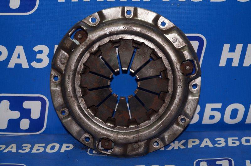 Корзина сцепления Kia Rio 1 DC 1.5 A5D 2003 (б/у)
