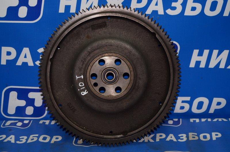 Маховик Kia Rio 1 DC 1.5 A5D 2003 (б/у)
