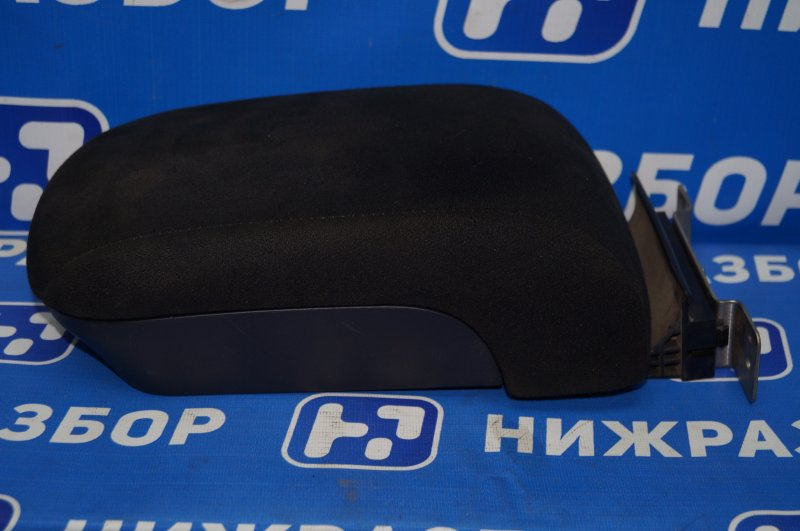 Подлокотник Mitsubishi Pajero Sport 2 KH 2.5 TDI 2012 верхний (б/у)