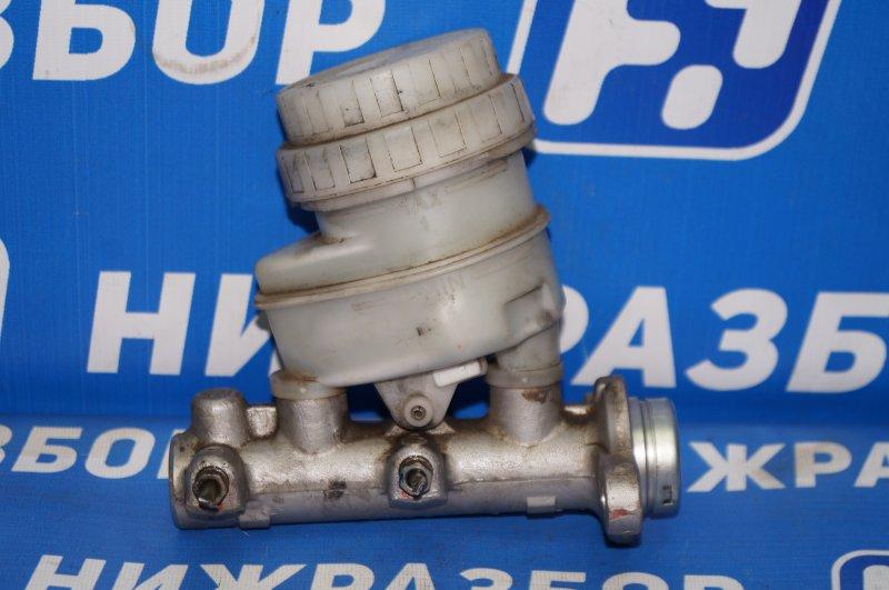 Цилиндр тормозной главный Mitsubishi Pajero Sport 2 KH 2.5 TDI 2012 (б/у)