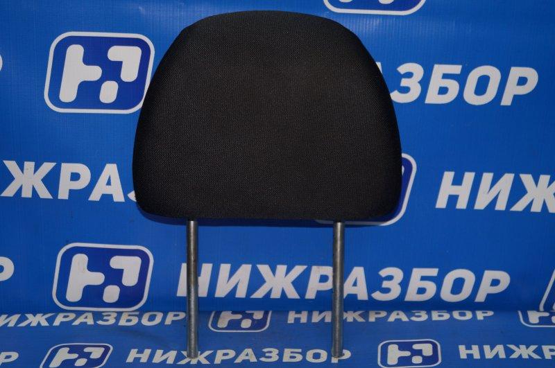 Подголовник Mitsubishi Pajero Sport 2 KH 2.5 TDI 2012 передний правый (б/у)