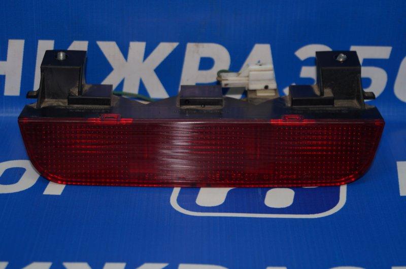 Фонарь (стоп сигнал) Mitsubishi Pajero Sport 2 KH 2.5 TDI 2012 задний (б/у)