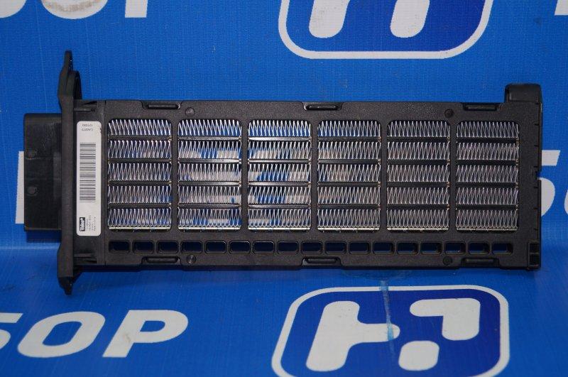 Радиатор отопителя электрический Mitsubishi Pajero Sport 2 KH 2.5 TDI 2012 (б/у)