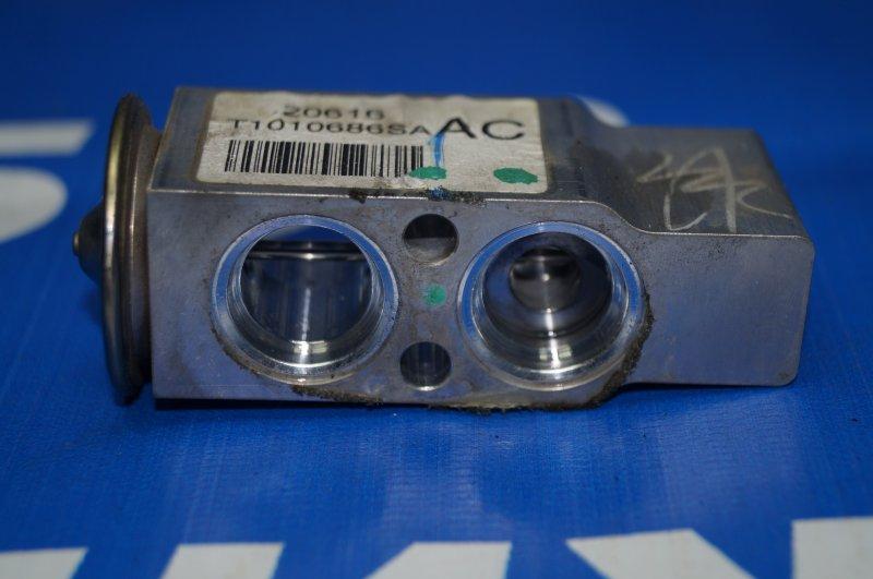 Клапан кондиционера Mitsubishi Pajero Sport 2 KH 2.5 TDI 2012 (б/у)
