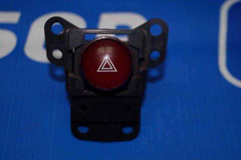 Кнопка аварийной сигнализации Mitsubishi Pajero Sport 2 KH 2.5 TDI 2012 (б/у)