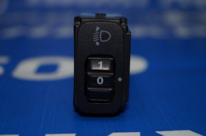 Кнопка корректора фар Mitsubishi Pajero Sport 2 KH 2.5 TDI 2012 (б/у)