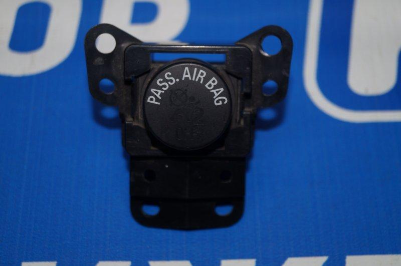 Индикатор Mitsubishi Pajero Sport 2 KH 2.5 TDI 2012 (б/у)