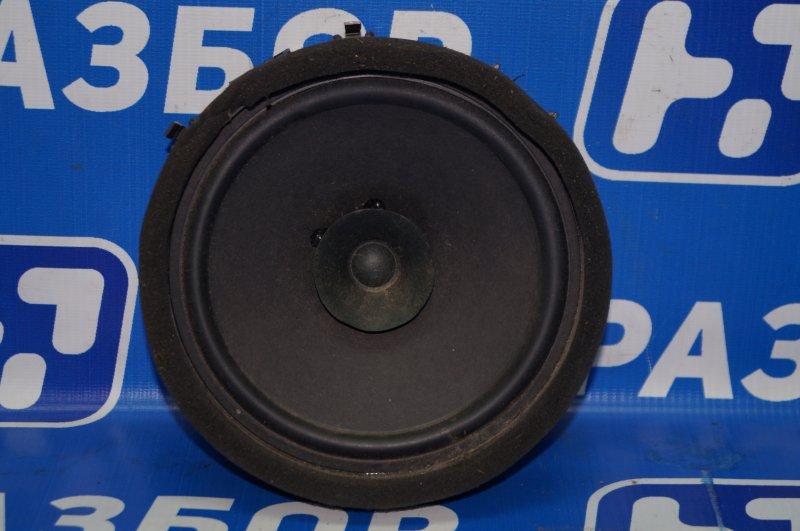 Динамик Mitsubishi Pajero Sport 2 KH 2.5 TDI 2012 задний правый (б/у)