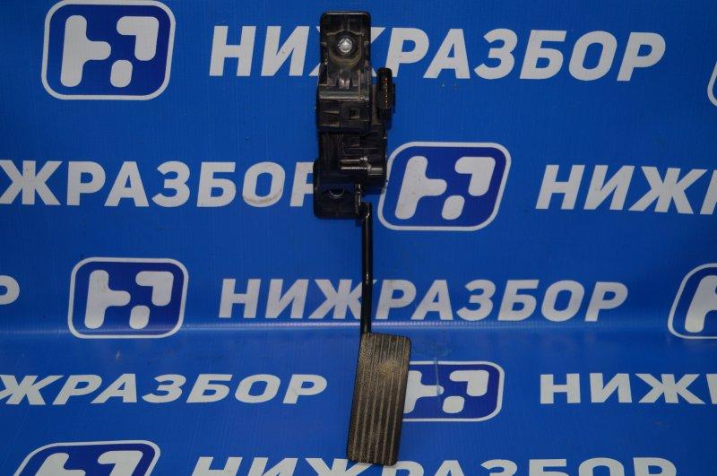 Педаль газа Mitsubishi Pajero Sport 2 KH 2.5 TDI 2012 (б/у)