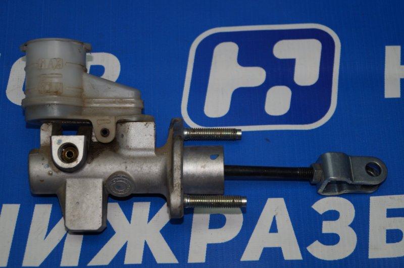 Цилиндр сцепления главный Mitsubishi Pajero Sport 2 KH 2.5 TDI 2012 (б/у)