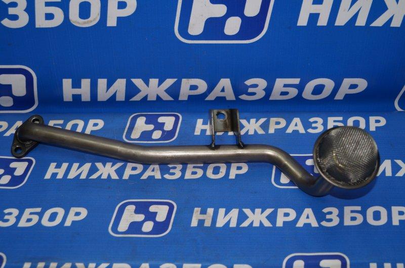 Маслозаборник Mitsubishi Pajero Sport 2 KH 2.5 TDI 2012 (б/у)