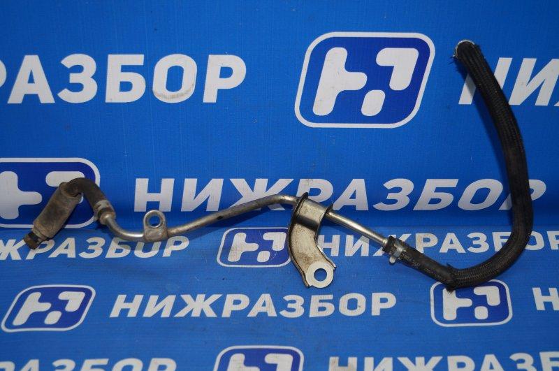 Трубка топливная Mitsubishi Pajero Sport 2 KH 2.5 TDI 2012 (б/у)