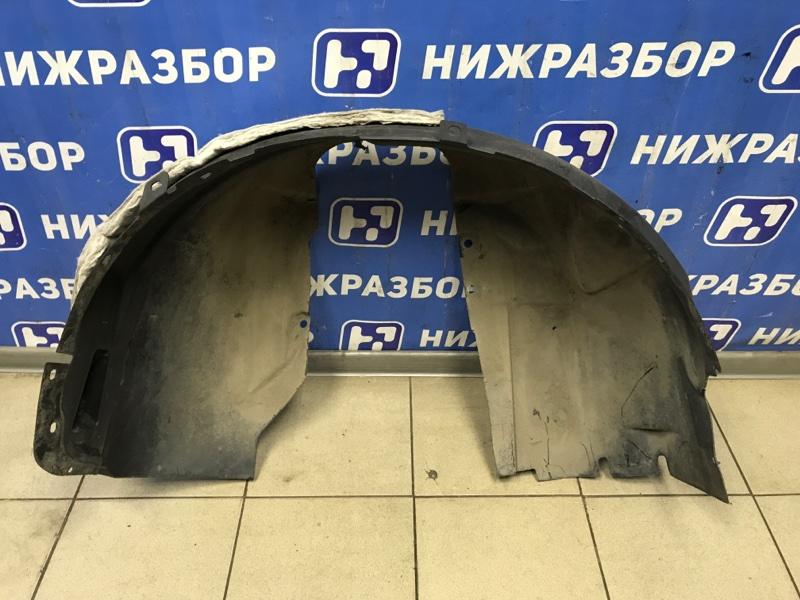 Локер Ford Kuga 2 2012> передний правый (б/у)