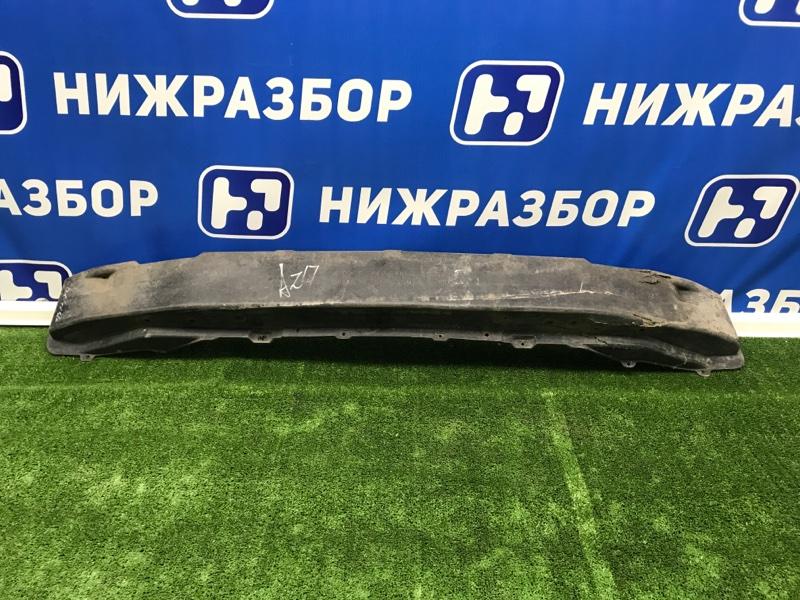 Усилитель бампера Kia Sportage 1 передний (б/у)