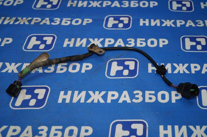 Проводка моторная Mitsubishi Pajero Sport 2 KH 2.5 TDI 2012 (б/у)