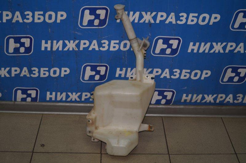Бачок омывателя лобового стекла Mitsubishi Pajero Sport 2 KH 2.5 TDI 2012 (б/у)
