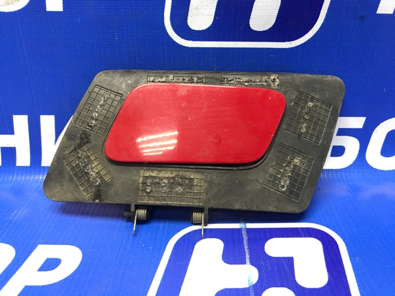 Крышка форсунки омывателя Audi A5 8T 2008 передняя левая (б/у)