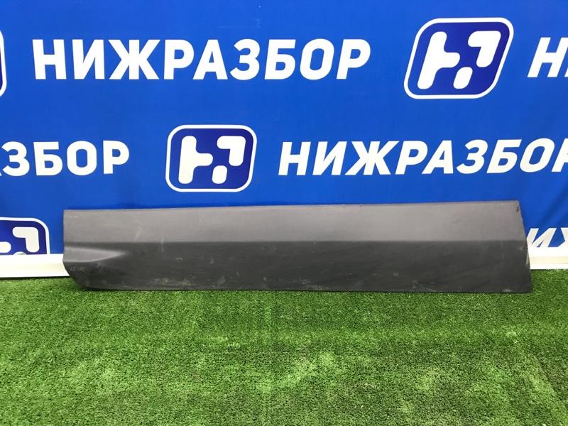 Накладка двери Ford Kuga 2 передняя левая (б/у)