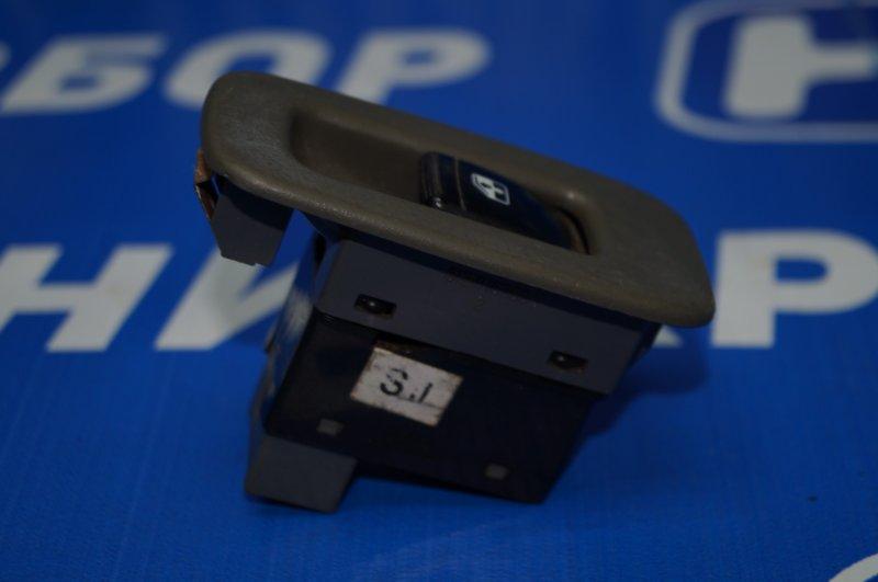 Кнопка стеклоподъемника Chevrolet Lacetti 2004 передняя правая (б/у)