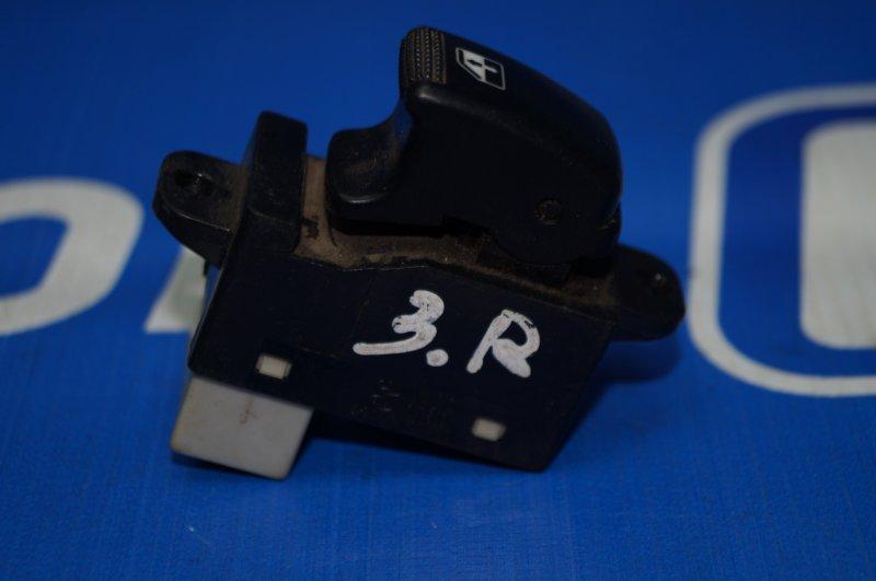 Кнопка стеклоподъемника Kia Rio 1 DC 2001 задняя правая (б/у)
