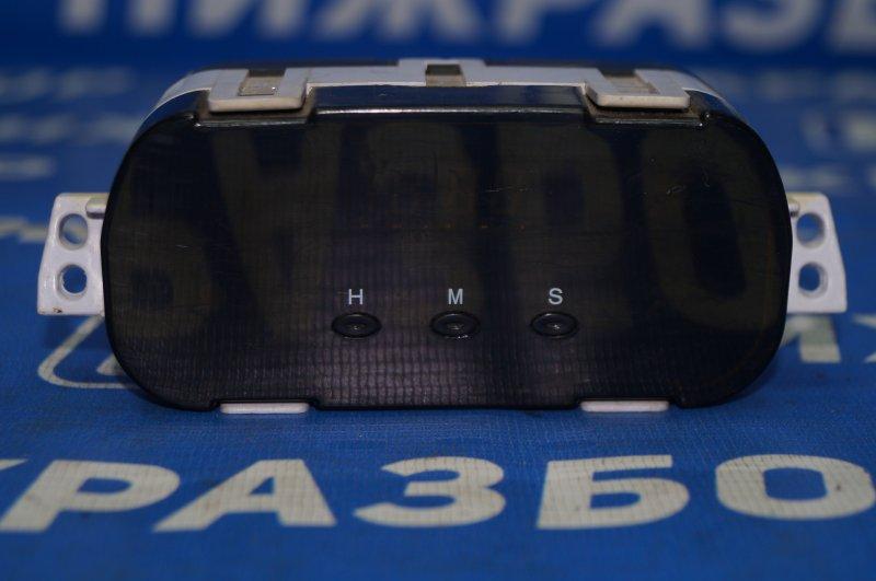 Часы Chevrolet Aveo T250 2005 (б/у)