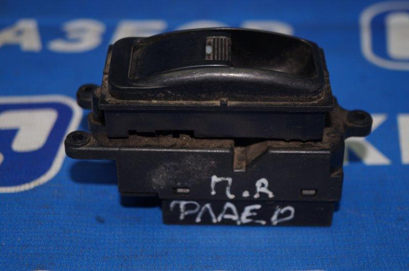 Кнопка стеклоподъемника Byd Flyer 2005 передняя правая (б/у)