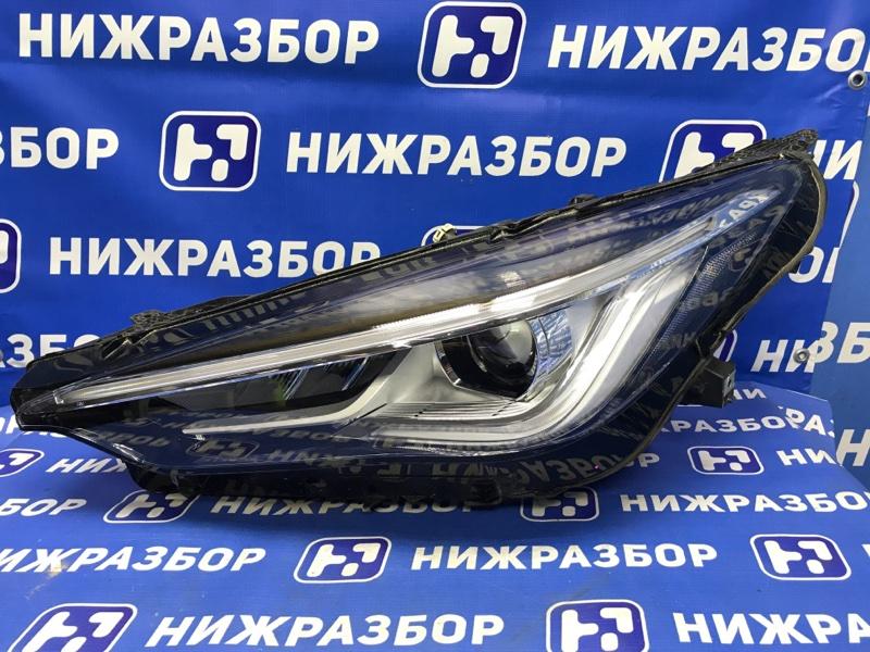 Фара Infiniti Qx50 передняя левая (б/у)