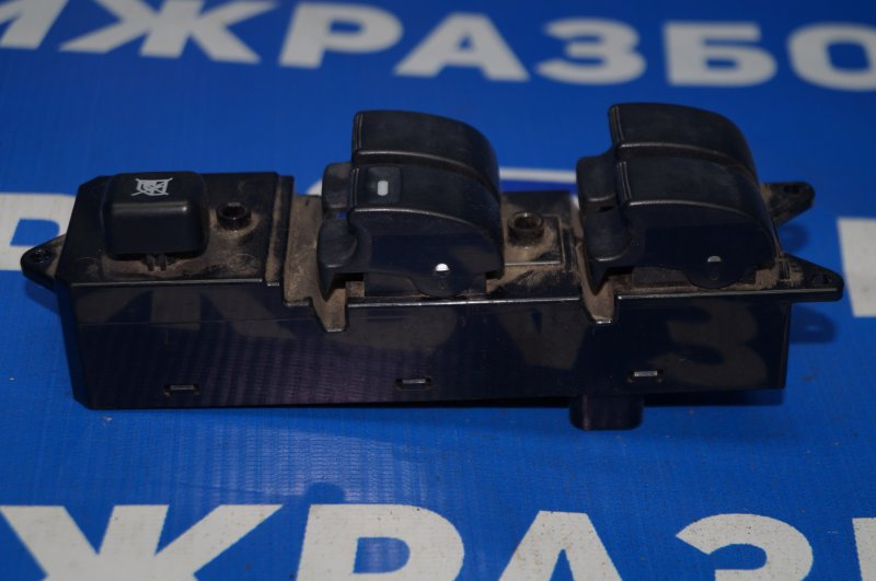 Блок управления стеклоподъемниками Mitsubishi Pajero Sport 2 KH 2.5 TDI 2012 (б/у)