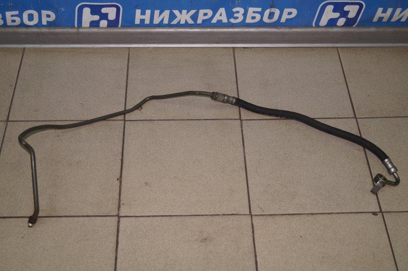 Трубка гидроусилителя Mitsubishi Pajero Sport 2 KH 2.5 TDI 2012 (б/у)