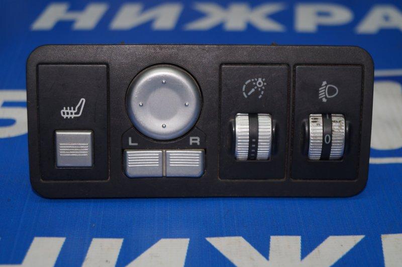 Блок кнопок Lifan Solano 620 2010 (б/у)