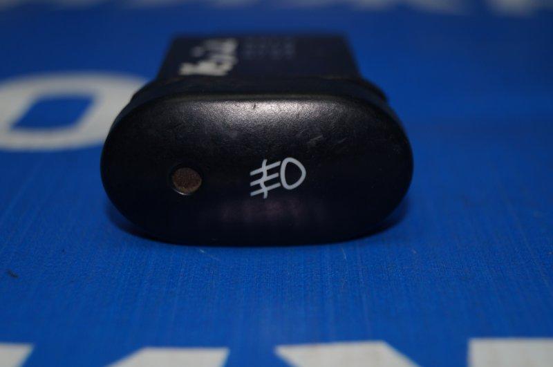 Кнопка противотуманки Daewoo Nexia 1995 передняя (б/у)