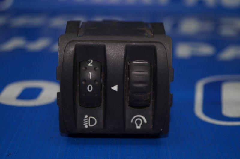 Кнопка корректора фар Renault Megane 2 2002 (б/у)